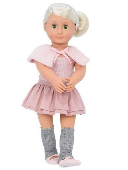 Кукла Алекса 46 см Our Generation