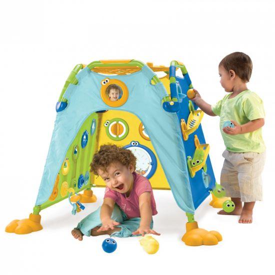 Yookidoo домик игровой развивающий с аксессуарами