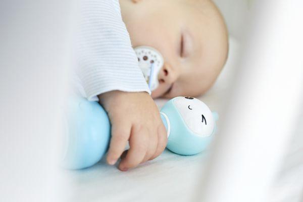 Синий Зайка alilo R1 Музыкальная игрушка